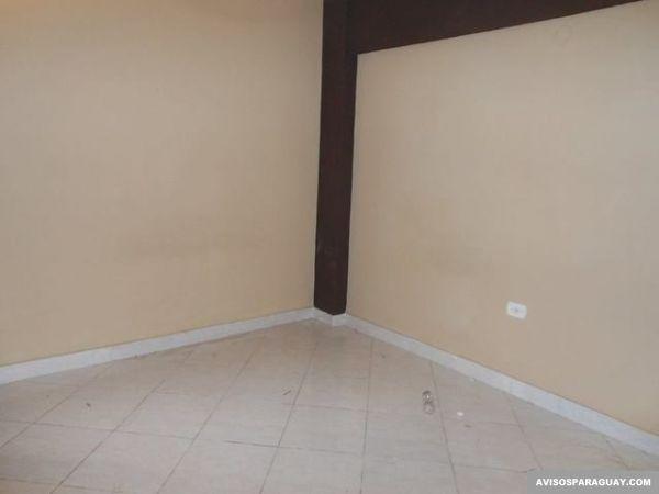 Mamparas Para Baño Asuncion:ALQUILO DEPARTAMENTO EN BARRIO JARA – Departamentos en alquiler en